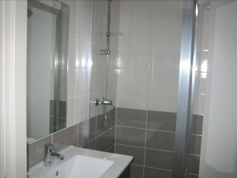 Rental apartment Honfleur 715€ CC - Picture 4