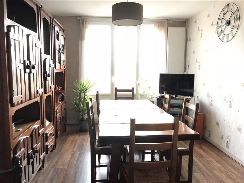 Verkauf wohnung Roanne 59000€ - Fotografie 8