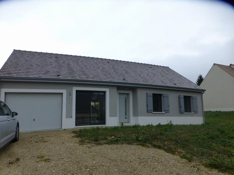 Vente maison / villa Soucy 220 000€ - Photo 4