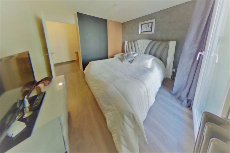 Vente appartement Villeurbanne 267000€ - Photo 4