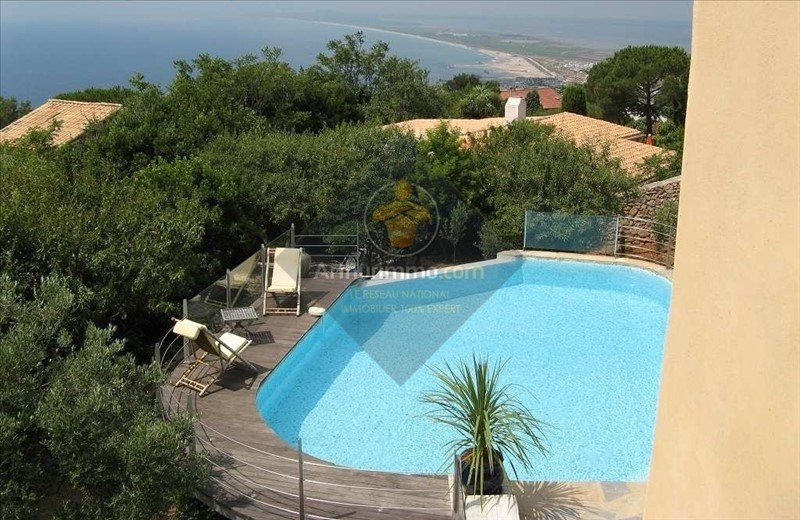 Deluxe sale house / villa Sete 1 450 000€ - Picture 4