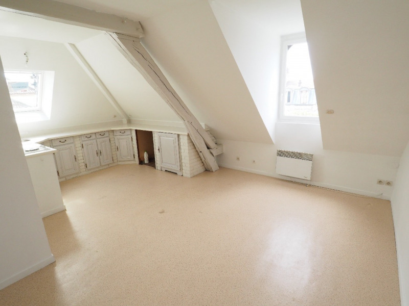 Rental apartment Melun 550€ CC - Picture 1