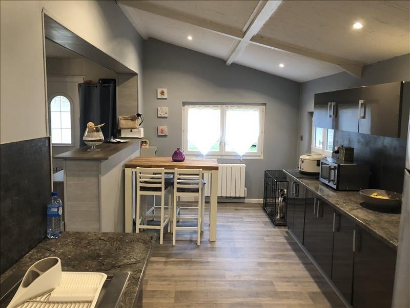 Verkoop  huis Nogent le roi 208400€ - Foto 2