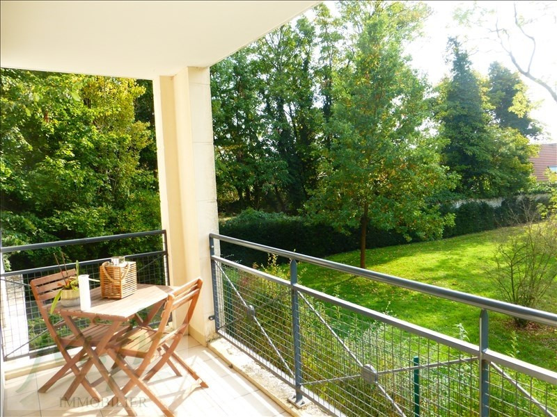 Vente appartement Margency 345000€ - Photo 1