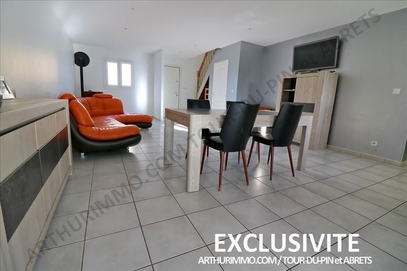 Vente maison / villa Voiron 168 500€ - Photo 2