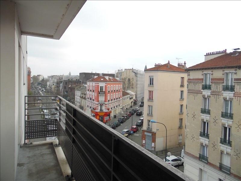 Verhuren  appartement St denis 1028€ CC - Foto 8