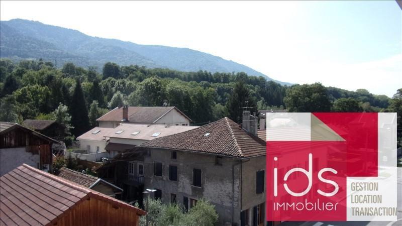 Vente appartement Pontcharra 190000€ - Photo 4