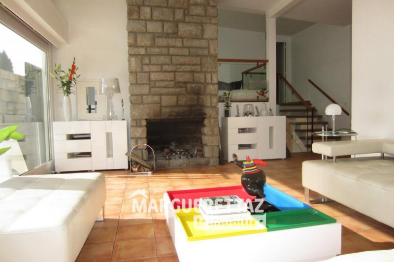 Vente maison / villa Ayse 530000€ - Photo 3