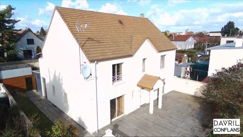 Vente de prestige maison / villa Conflans ste honorine 749000€ - Photo 1