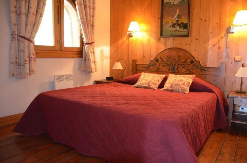 Vente appartement Argentiere 360000€ - Photo 4