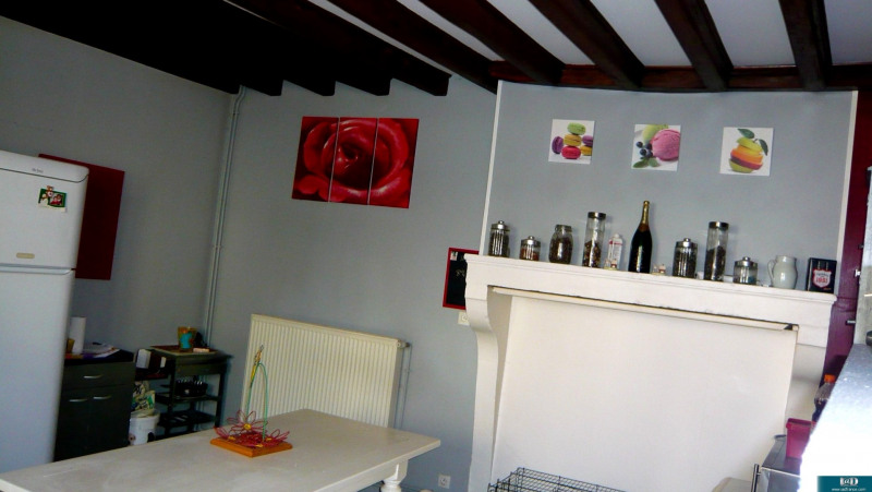 Villa 5 pièces Arsonval