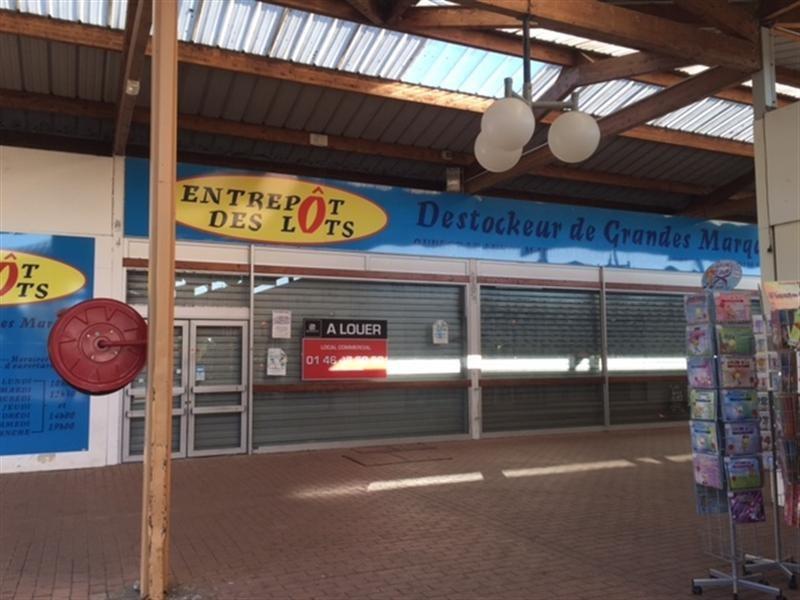 Location Boutique Val-de-Reuil 0