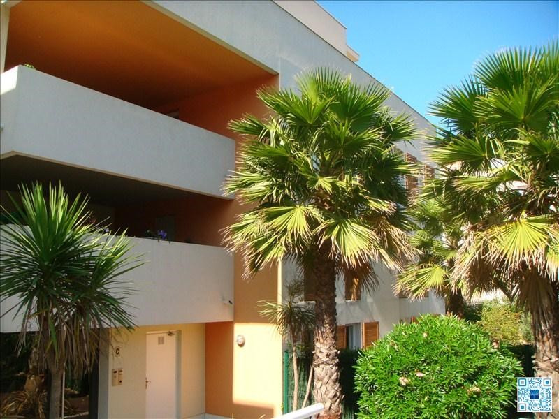 Vente appartement Sete 244 000€ - Photo 4