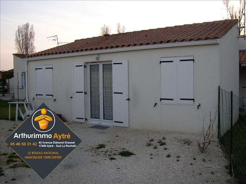 Sale house / villa La jarne 187200€ - Picture 3