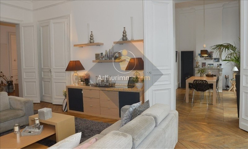 Vente appartement Sete 470000€ - Photo 1