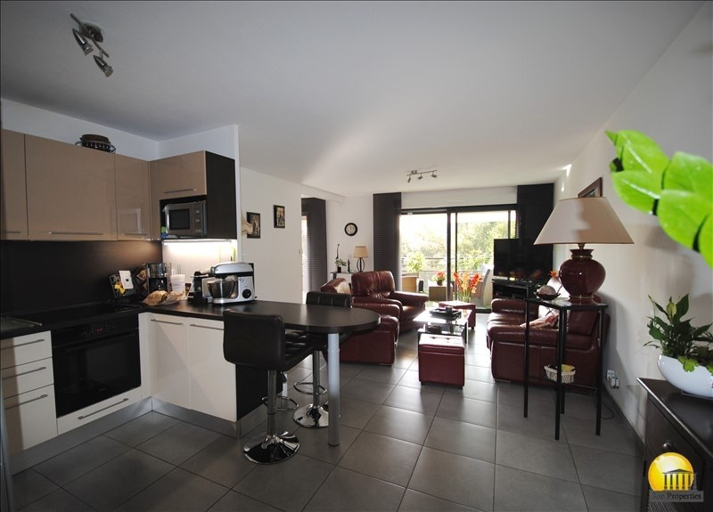 Sale apartment Cannes 399 000€ - Picture 4