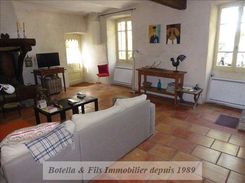 Verkoop  huis Ruoms 295000€ - Foto 5