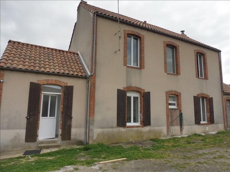 Sale house / villa La roche sur yon 174900€ - Picture 1