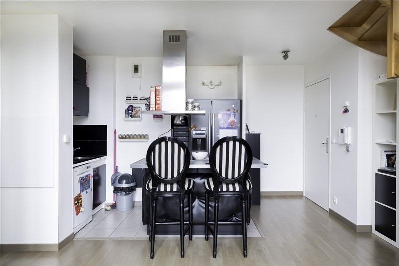 Vente appartement Villeneuve le roi 260000€ - Photo 2