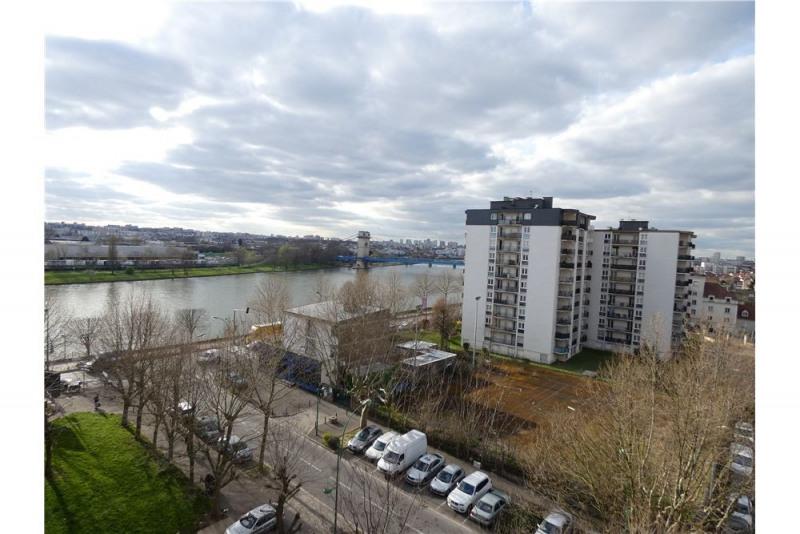 Sale apartment Alfortville 148000€ - Picture 1