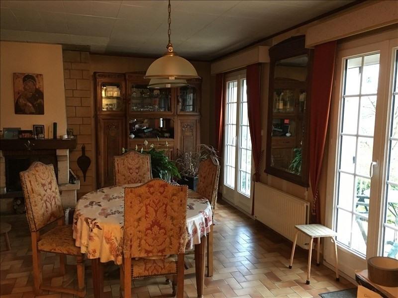 Vente maison / villa Proche sens 120000€ - Photo 2