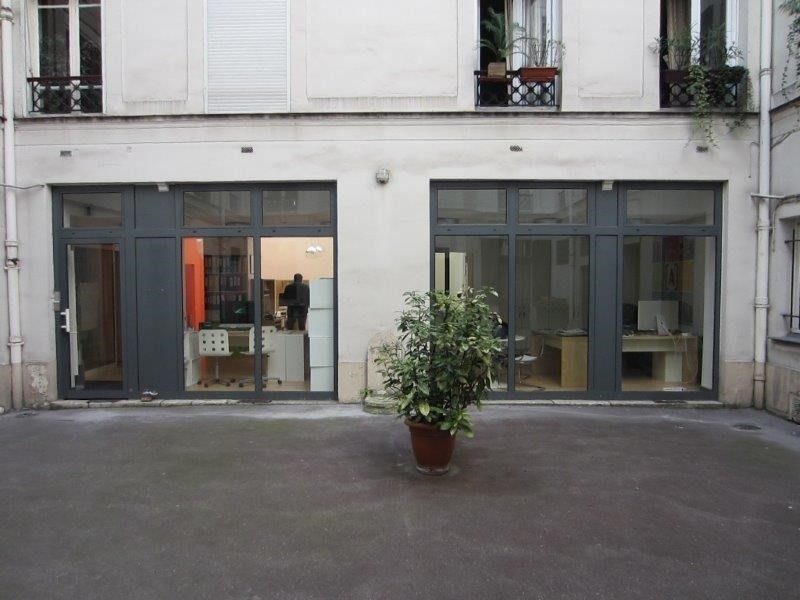 Vente Boutique Paris 13ème 0