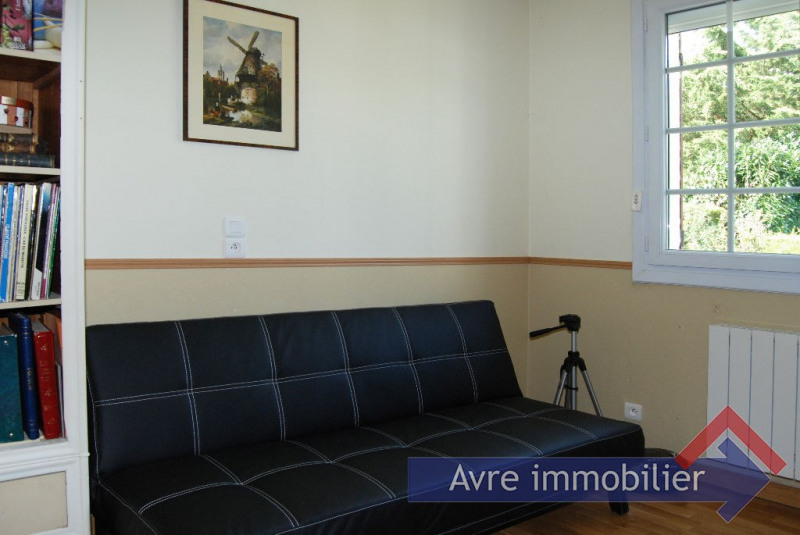 Vente maison / villa Verneuil d avre et d iton 169500€ - Photo 11