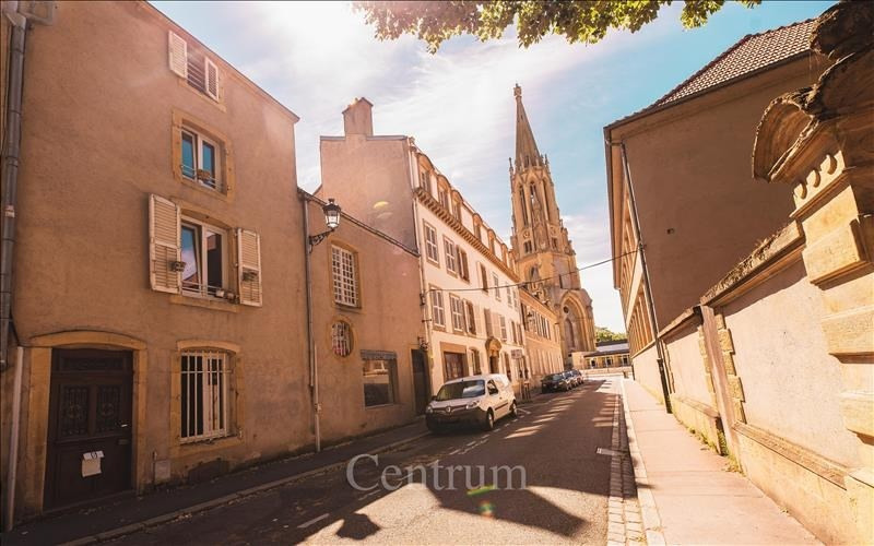 Vente appartement Metz 89 000€ - Photo 5