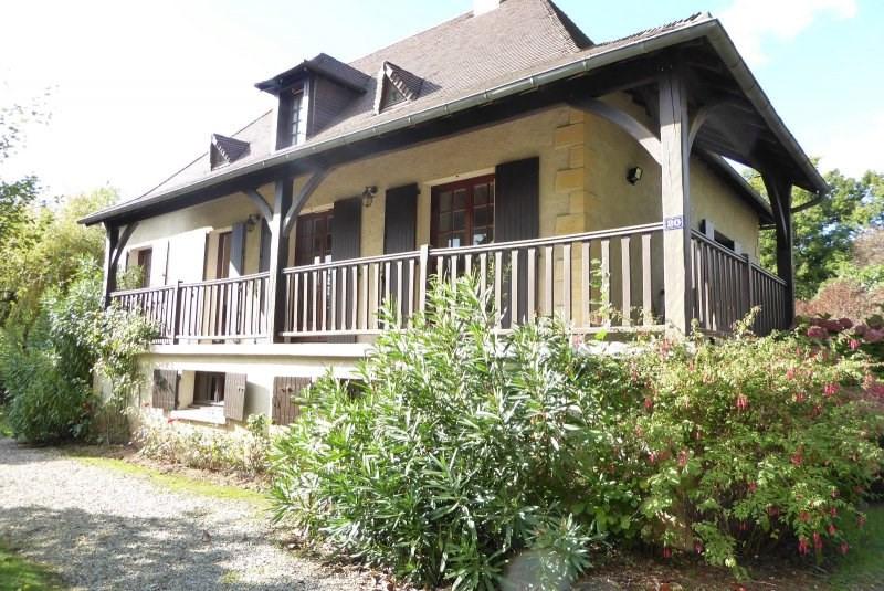 Sale house / villa Terrasson la villedieu 208650€ - Picture 2