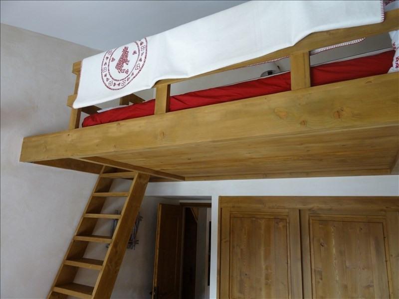 Vente de prestige appartement Les arcs 740000€ - Photo 11