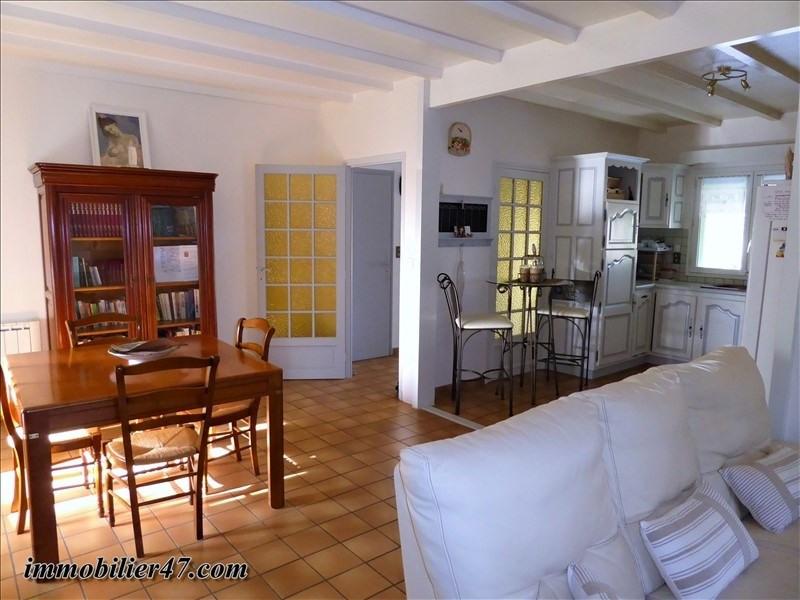 Sale house / villa Montpezat 179900€ - Picture 5