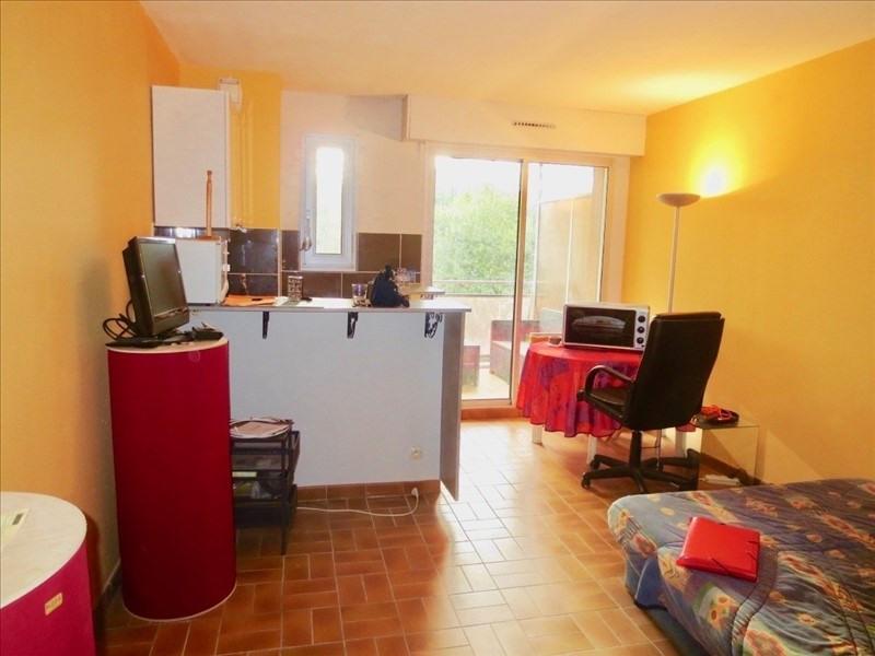 Venta  apartamento Montpellier 99500€ - Fotografía 3