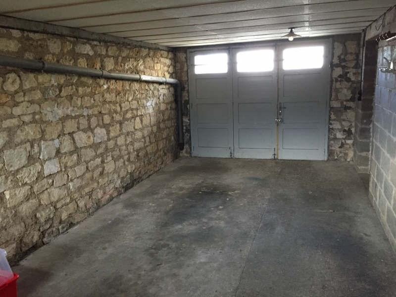 Vente maison / villa Poitiers 149000€ -  10