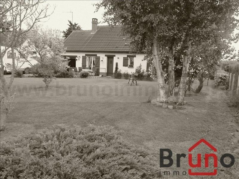 Verkoop  huis Le crotoy 220500€ - Foto 1