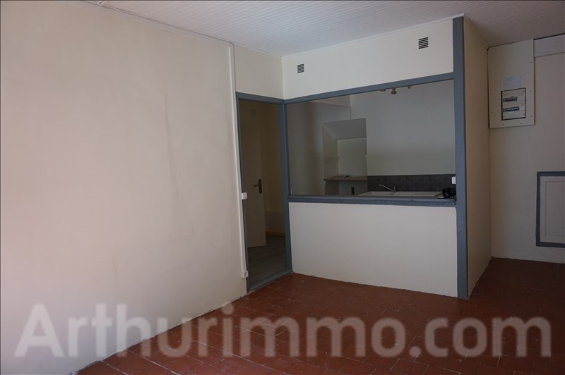 Rental apartment Lodeve 370€ CC - Picture 4