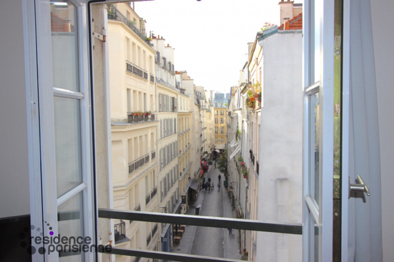 Sale apartment Paris 2ème 660 000€ - Picture 5