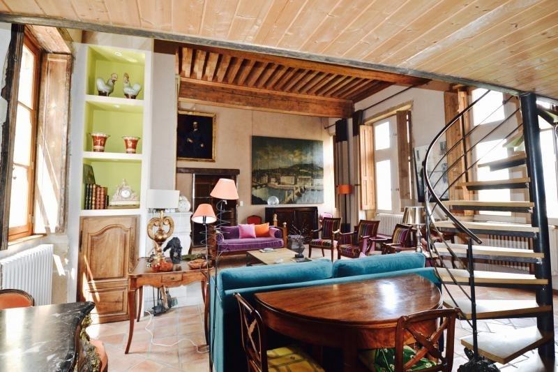 Deluxe sale apartment Lyon 5ème 1690000€ - Picture 8