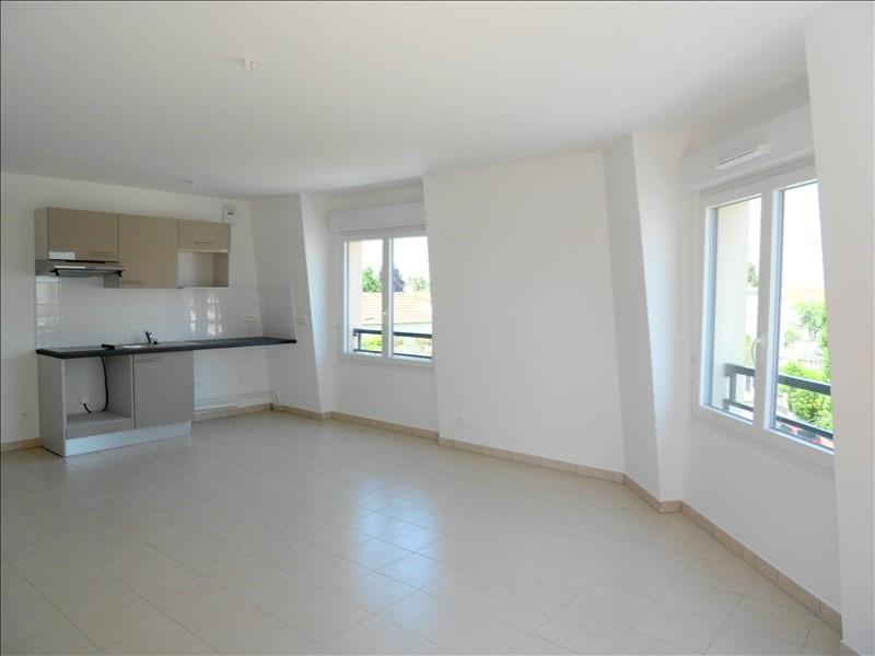 Rental apartment Le raincy 1390€ CC - Picture 1