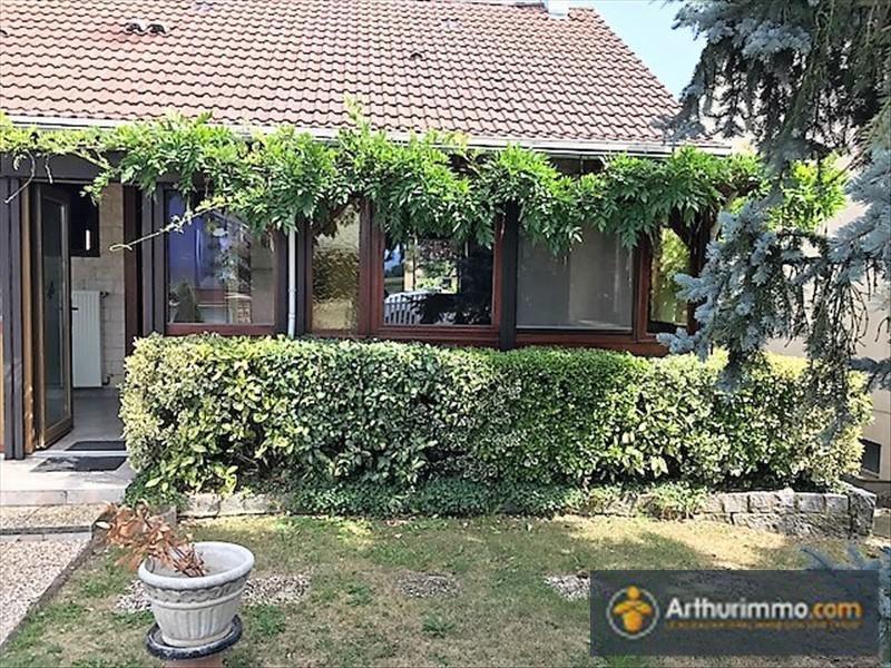 Sale house / villa Colmar 195000€ - Picture 1