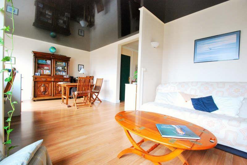 Vente appartement Bezons 195000€ - Photo 2