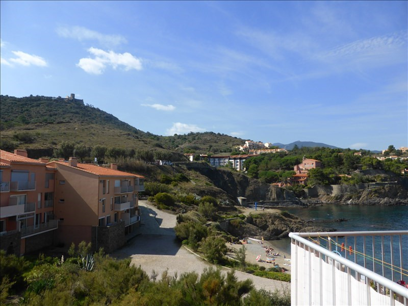 Vente appartement Collioure 180000€ - Photo 5