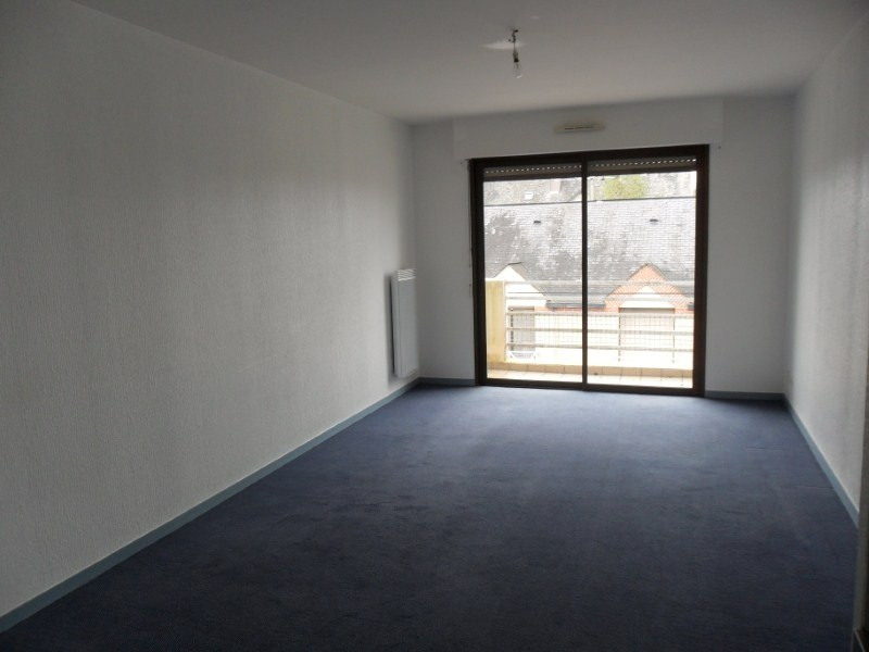 Location appartement Chateaubriant 280€ CC - Photo 1