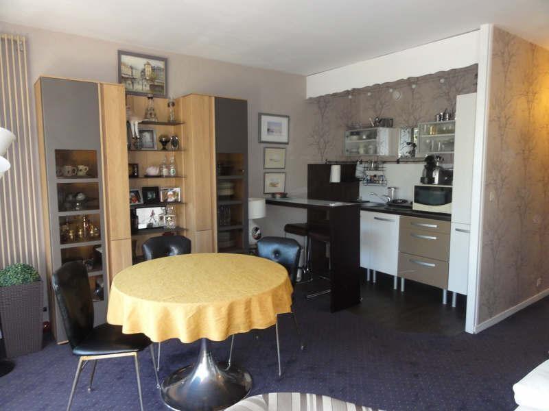 Sale apartment Chatou 182200€ - Picture 4