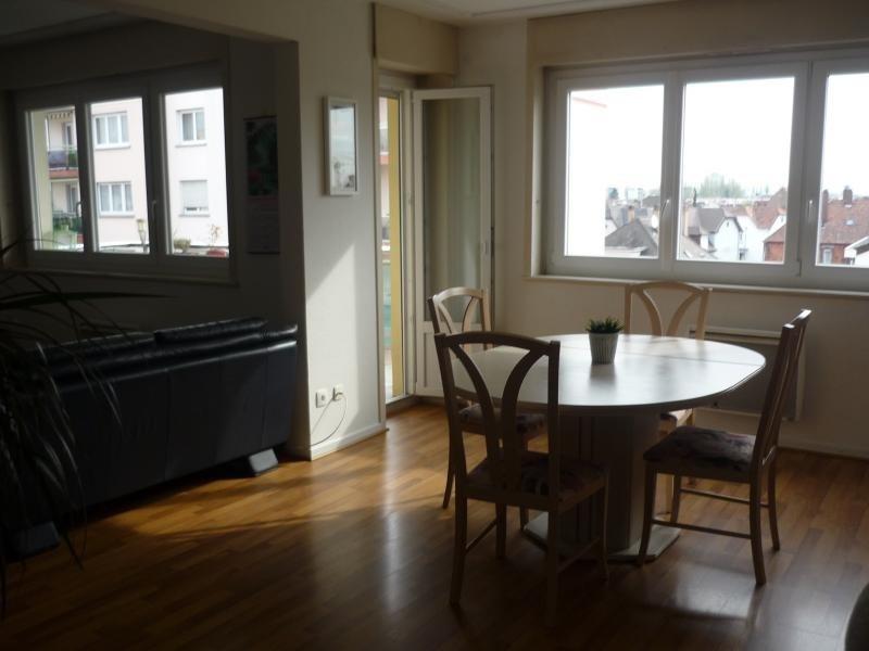 Venta  apartamento Schiltigheim 235400€ - Fotografía 2