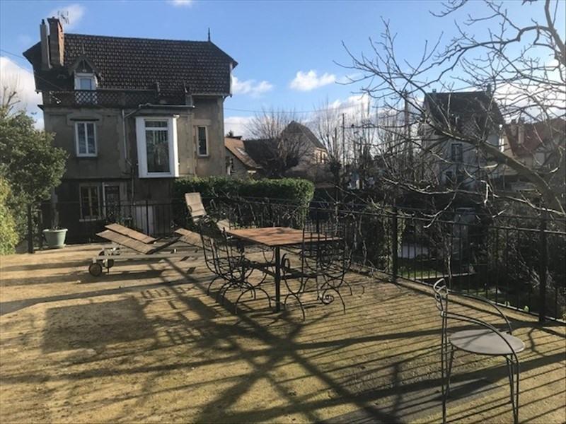 Vente maison / villa La frette sur seine 590000€ - Photo 1