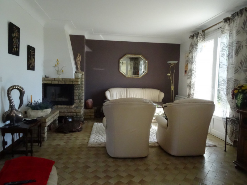 Sale house / villa Villeneuve sur lot 370000€ - Picture 9