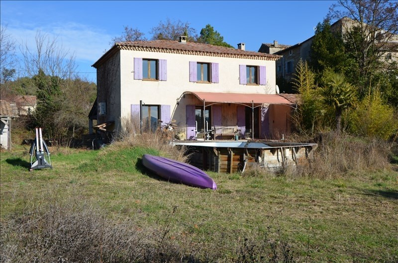 Sale house / villa Vallon pont d arc 265 000€ - Picture 6