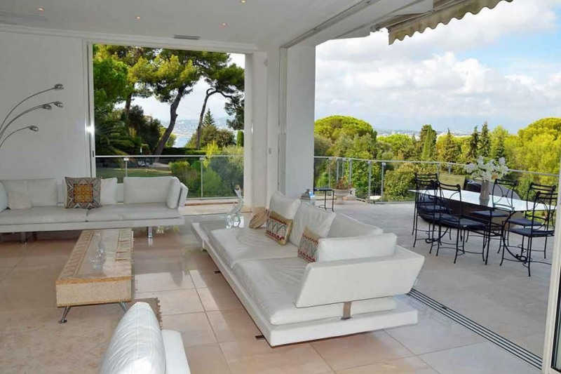 Vacation rental house / villa Cap d'antibes  - Picture 10