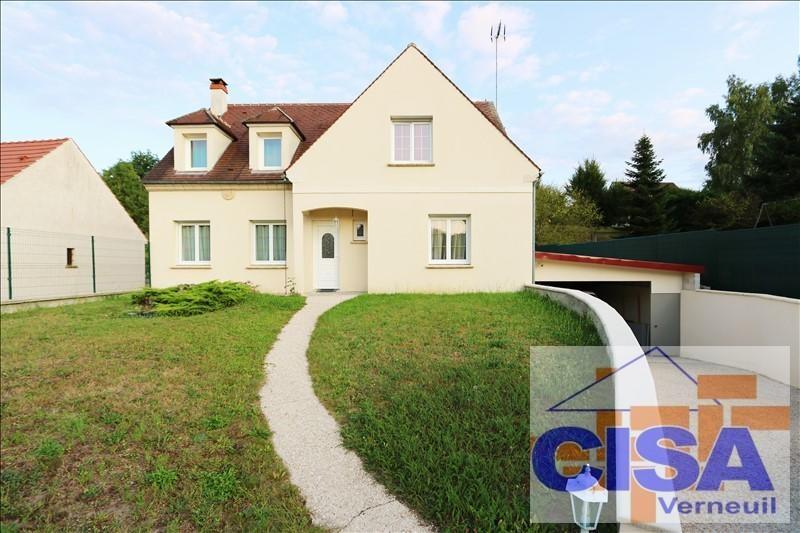 Rental house / villa Rosoy 1050€ CC - Picture 1