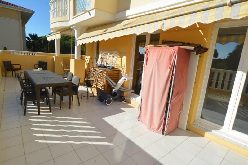 Продажa квартирa Antibes 338000€ - Фото 10